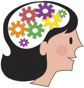 kvinde-hjerne
