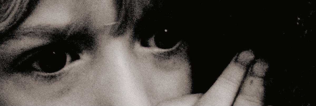 Billede af person, der trænger til at få behandlet sin angst