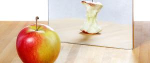 æble metafor for spiseforstyrrelser hos unge