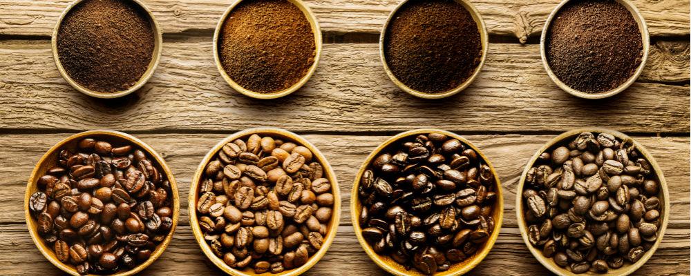 kaffegrums
